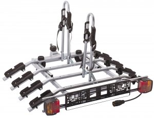 11-16 Towball Bike Carrier Cycle Carrier To Fit Ssangyong Korando 3 Bike